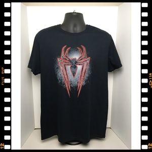 NWT~T-Shirt~Marvel~Spider~Man~
